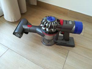 Mini-turbospazzola Dyson