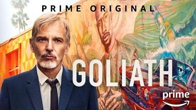 Goliath serie amazon prime