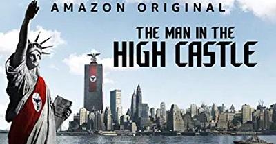 l'uomo nell'alto castello serie tv